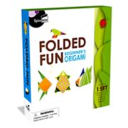 SpiceBox Folded Fun Beginner's Origami Kit