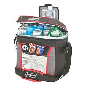 Coleman 24 Hour 30-Can Soft Cooler