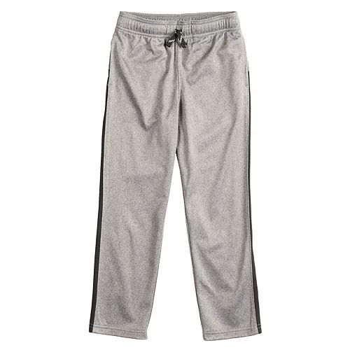 Boys 4-12 Jumping Beans® Tricot Active Pants
