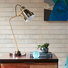 INK+IVY Wiley Table Lamp