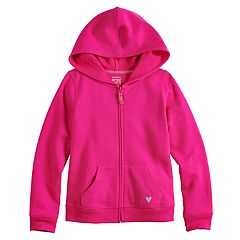 924a61a3bac Girls Pink Hoodies & Sweatshirts Kids Little Kids Tops, Clothing ...