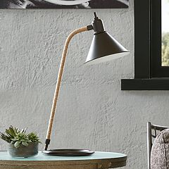 INK+IVY Kirkham Table Lamp