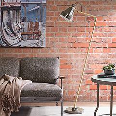 INK+IVY Wiley Floor Lamp
