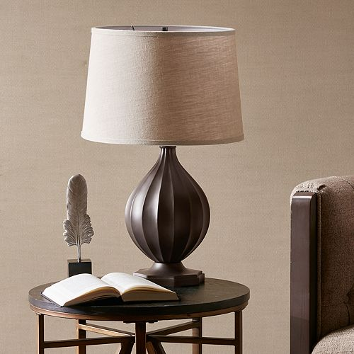 Madison Park Rowan Table Lamp