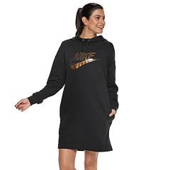 Women's Nike Sportswear Metallic Dress