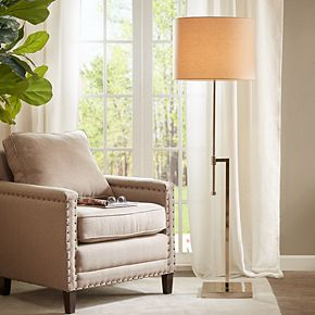 Madison Park Sutton Floor Lamp