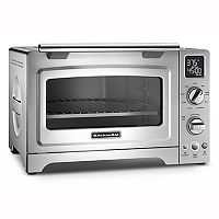 KitchenAid KCO275 12-inch Countertop Convection Oven