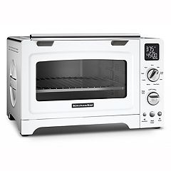 KitchenAid KCO275 12-inch Countertop Convection Oven