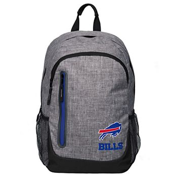 Forever Collectibles Buffalo Bills Team Logo Backpack