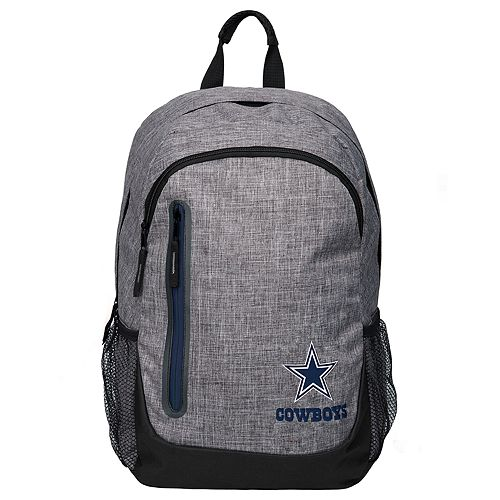 Forever Collectibles Dallas Cowboys Team Logo Backpack