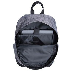Forever Collectibles Denver Broncos Team Logo Backpack