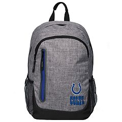 Forever Collectibles Indianapolis Colts Team Logo Backpack