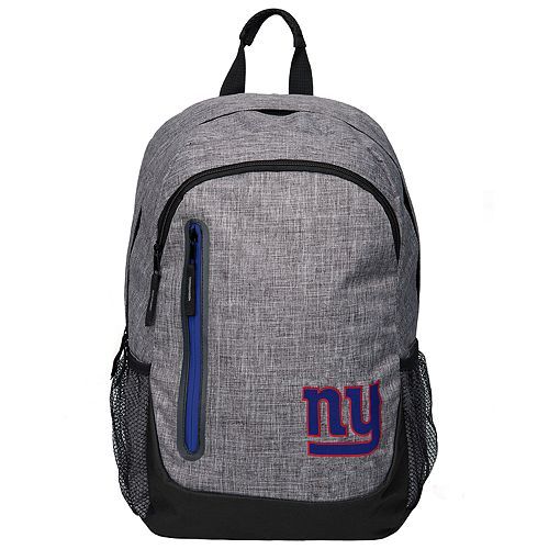 Forever Collectibles New York Giants Team Logo Backpack