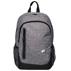 Forever Collectibles Philadelphia Eagles Team Logo Backpack