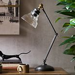 INK+IVY Renton Desk Table Lamp