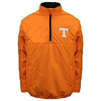 Adult Franchise Club Tennessee Volunteers Clima Quarter-Zip Jacket