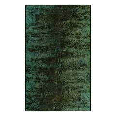 Brumlow Mills Everest Modern Abstract Printed Rug
