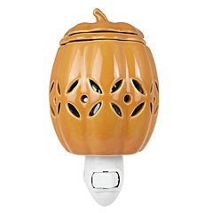 SONOMA Goods for Life™ Pumpkin Outlet Wax Melt Warmer