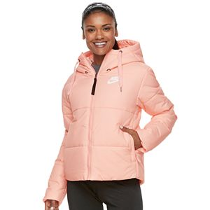 Plus Size Nike Hooded Running Jacket 8d5d10c4d4