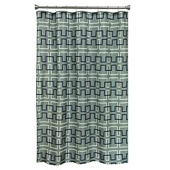 Bacova Plaza Shower Curtain