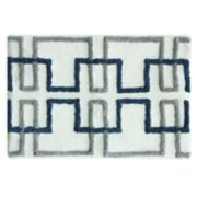 Bacova Plaza Bath Rug