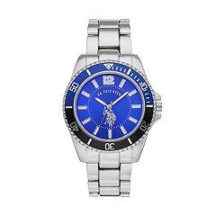 U.S. Polo Assn. Men's Watch - USC80436KL