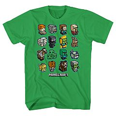 2cbb8e8e7 Kids Minecraft Clothing | Kohl's