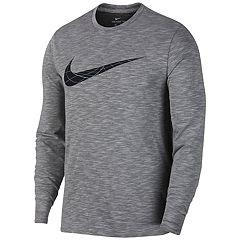 Men's Nike Slub Dri-FIT Tee