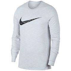 Men's Nike Slub Dri-FIT Tee