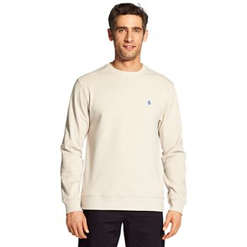 Izod Performance Men's Stretch Sportflex Advantage Fleece Sweatshirt dqqr0xt