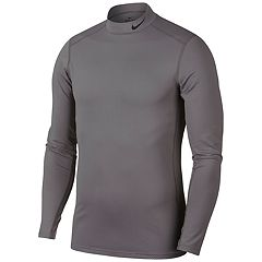 Men's Nike Therma Mocklayer Baselayer Top