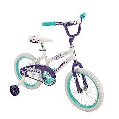 Kids Huffy So Sweet 16-Inch Bike