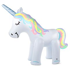 Big Mouth Inc. Unicorn Sprinkler