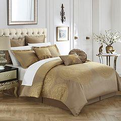 Orchard Place 9-piece Comforter Set