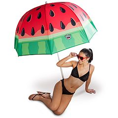 Big Mouth Inc. Watermelon Umbrella