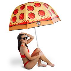 Big Mouth Inc. Pizza Umbrella