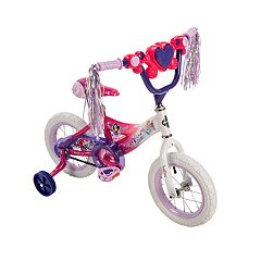 Disney's Princess Kids 12-Inch Bike with Handlebar Magic Mirror by Huffy
