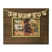 "Celebrate Fall Together Thanksgiving 4"" x 6"" Frame"