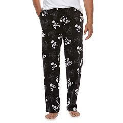 Men's Croft & Barrow® Microfleece Lounge Pants