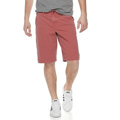 Men's Urban Pipeline® Ultimate Twill Flat-Front Shorts