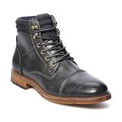 SONOMA Goods for Life™ Sheldon Men's Ankle Boots