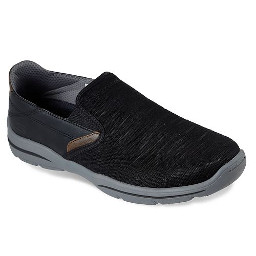 Skechers Relaxed Fit Harper Merson Men's Loafers
