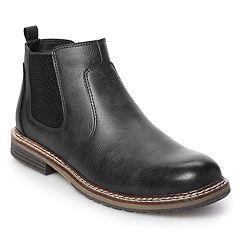 SONOMA Goods for Life™ Lloyd Men's Chelsea Boots