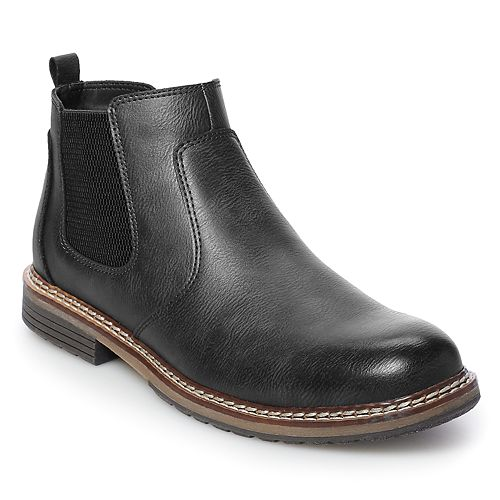 pretty nice 61a3a ff66c SONOMA Goods for Life™ Lloyd Men's Chelsea Boots