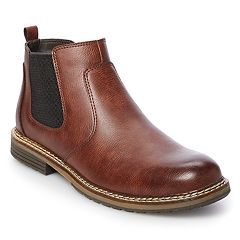 Sonoma Goods For Life Lloyd Men S Chelsea Boots