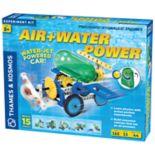 Thames & Kosmos Air+Water Power