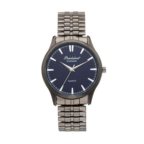 Precision By Gruen Men's Expansion Watch - GP579MN