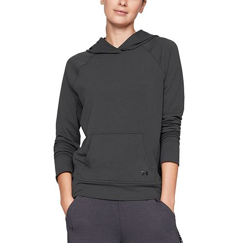 Women's Under Armour Featherweight Fleece Hoodie