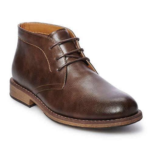 SONOMA Goods for Life® Bayport Men's Chukka Boots