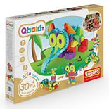 Engino Qboidz 30-In-1 Multi Models Building Set